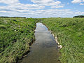 Misteguay Creek Albee Township Michigan.jpg