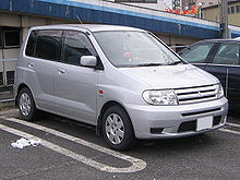 mitsubishi mirage dingo 1999