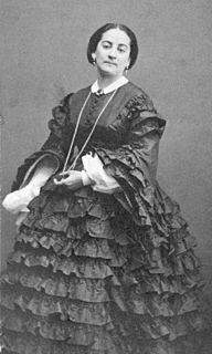 Mademoiselle Monrose French singer