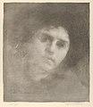 Mme Eugène Carrière (Tête - Head) MET DP838001.jpg