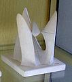 Modell einer Kubik mit einem Doppelpunkt A3 und zwei Doppelpunkten A1 -Schilling VII, 12 - 55-.jpg