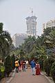 Mohar Kunja - Citizens Park - Kolkata 2015-12-25 8076.JPG