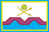 Flag of Mohyliv-Podilskyi Raion