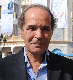 Mokhtar Yahyaoui - Image: Mokhtar Yahyaoui