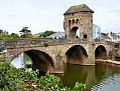 Monmouth Monnow Bridge cropped.jpg