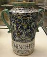 Montelupo, albarello per comino pesto, 1510-40.JPG