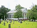 Monticello Methodist Church - Monticello, SC.jpg
