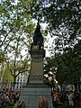 Monument a Rafael de Casanova, BCN, Diada-3.JPG