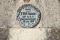 Monument aux morts du hameau de Grandville à Gommerville dans l'Eure-et-Loir le 9 avril 2015 - 2.jpg