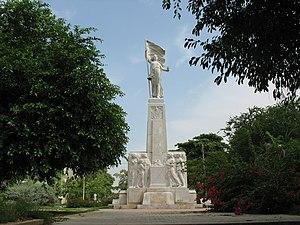 MonumentoBandera