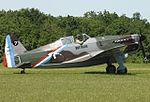 Morane-Saulnier D-3801, Private JP6588730.jpg