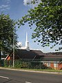 Mormon Church on Queen's Hill - geograph.org.uk - 1351879.jpg