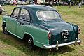 Morris Oxford III 1958 9185670237.jpg