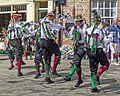 Morris dancers, York (26075936964).jpg
