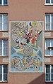 Mosaic Böckhgasse 6, Ernst-Reuter-Hof 3.jpg