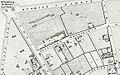 Moscow, 1852 map of Vadkovsky Lane.jpg