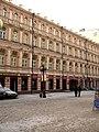 Moscow, Arbat 9.JPG