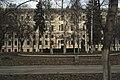 Moscow, Moskvoretskaya Embankment, Orphanage building (30952841482).jpg