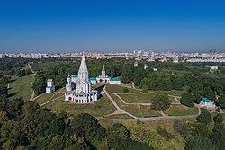 Moscow Kolomenskoe Estate asv2018-08 img1.jpg