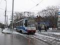 Moscow tram 71-608K 4021 (25542571870).jpg