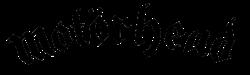 Motörhead wordmark.png