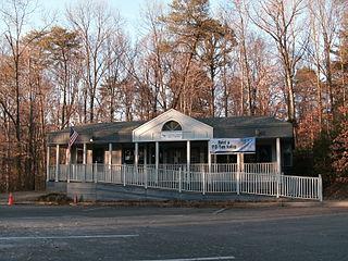 Mount Vernon, Virginia Census-designated place in Virginia, United States