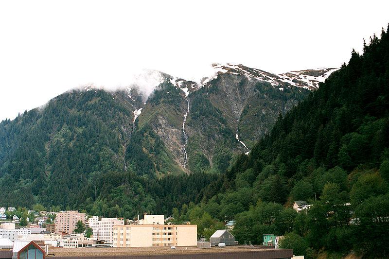 Soubor:Mount Juneau Alaska.jpg