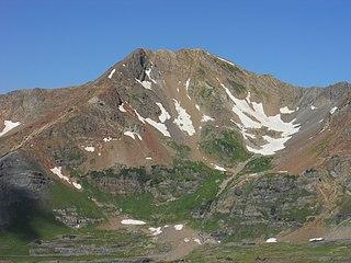 Mount Owen (Colorado)