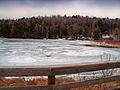 Mount Pisgah State Park frozen lake.jpg