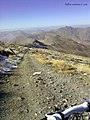 Mountain biking له گه رده نه ی خان کیوی وه زه نه - panoramio (2).jpg