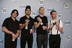MuchMusic Video Awards 2007 736.jpg