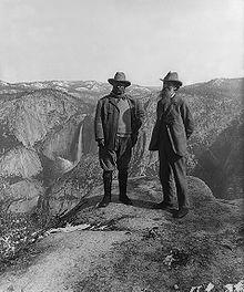 John Muir Wikiquote