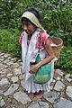 Mujer indígena de Cuetzalan.JPG