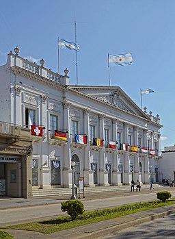 Municipalidad de Esperanza, Santa Fe