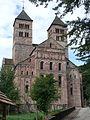 Murbach - abbaye de Murbach 06.JPG