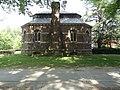 Murray-Dodge Hall, Princeton University Campus, Princeton, New Jersey, USA - panoramio - Gary Miotla.jpg