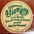 Musée Européen de la Bière, Beer coaster pic-080.JPG