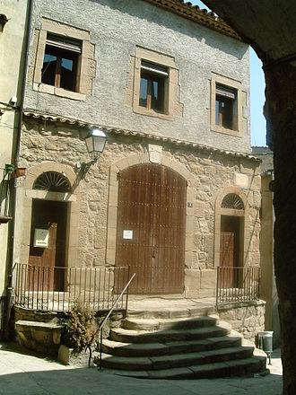 Artesa de Segre - Artesa de Segre Museum