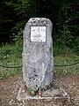 Národná kultúrna pamiatka, pomník SNP Lipníky WMP 19 Slovakia114.jpg
