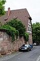 Nürnberg, Stadtmauer, Mauerturm Schwarzes B, 004.jpg