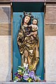 Nürnberg Frauenkirche Marienaltar Madonna 01.jpg