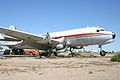 N44908 Douglas DC-4 (8392202090).jpg
