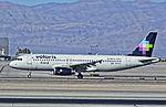"""N506VL Volaris Airbus A320-232 (cn 4828) """"Coral"""" (11045528463).jpg"""