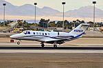 N525EG Cessna 525A C-N 525A0449 (6445695357).jpg