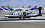 N690DD 1974 Aero Commander 690A C-N 11159 (5575728865).jpg