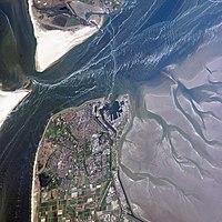 NASA 20070501 Den Helder NL.jpg