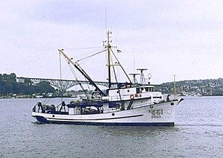 NOAAS <i>Oregon</i> (R 551)