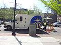 NSTAR electrical truck in Back Bay, Boston, MA. 04.jpg