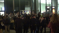 NYC Police surrounding protesters at 2015 Flatiron District protests 3.png