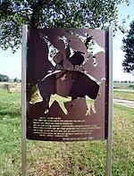 Dorpsbevolking Easterlittens, 2005